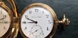Часы   I.W.C. Schaffhausen в золоте, фото №2