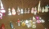 Редкие игрушки на ёлку СССР, фото №5