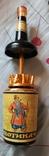 Спотикач бутылка сигаретница, фото №4