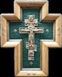 Рама в форме креста, фото №5
