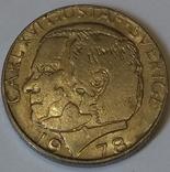 Швеція 1 крона, 1978