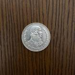 1 Песо 1965р. Мексика., фото №2