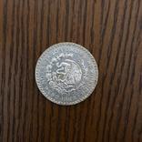 1 Песо 1965р. Мексика., фото №3