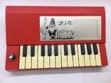 Электронная музыкальная игрушка Гномик, фото №5