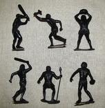 Неандертальцы-19-7-3, фото №3