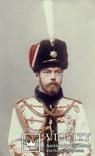 Император Николай II Александрович в белой форме гусара ( 12 ), фото №2