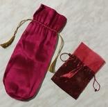 Мешочки для подарков.Индия., фото №2