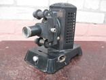 Filmosto, 1930s, Vintage 35mm Film Projector, Made in Germany, фото №2