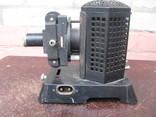Filmosto, 1930s, Vintage 35mm Film Projector, Made in Germany, фото №3