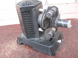 Filmosto, 1930s, Vintage 35mm Film Projector, Made in Germany, фото №5
