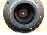 Обєктива PENTACON - Electric 2.8/135 MC, фото №10