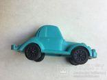 Игрушка маленькая машинка времен СССР., фото №3