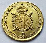 1/2 Соврано 1787 года., фото №2