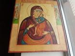 Феодоровская икона Божией Матери, фото №6