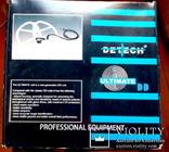 Катушка Detech Ultimate DD 13