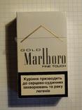 Сигареты Marlboro GOLD FINE TOUCH фото 1