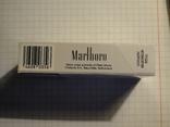 Сигареты Marlboro GOLD FINE TOUCH фото 4