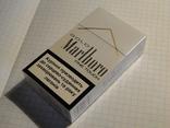 Сигареты Marlboro GOLD FINE TOUCH фото 7