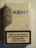 Сигареты KENT SILVER NEO 4 фото 1