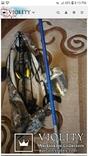 PATRIOT CS, 18 кГц, подводный МД, Полный комплект