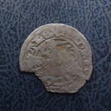 Полугрош  1560 серебро   ($9.1.18)~, фото №2