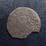 Полугрош  1560 серебро   ($9.1.18)~, фото №3
