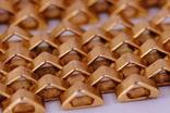 Золотой браслет 583, фото №5