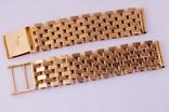 Золотой браслет 583, фото №9