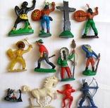 Индейцы и ковбои ГДР, фото №6