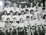 Пионерлагерь дружба 1989 год, фото №3