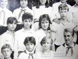 Пионерлагерь дружба 1989 год, фото №7