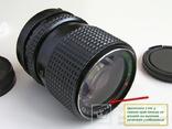 Объектив Tokina RMC 3,5/35-70 для Nikon,Япония., фото №4