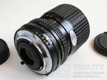 Объектив Tokina RMC 3,5/35-70 для Nikon,Япония., фото №5