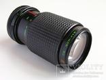 Makinon MC 4,5/80-200 для Canon FD (С/FD),Япония., фото №2