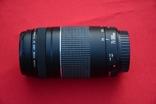 Canon EF 75-300mm f/4.0-5.6 III отличное рабочее состояние!, фото №3