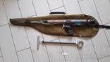 Подводное ружье,времени СССР., фото №2