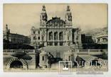 Казино в Монте-Карло. Театр. 1908 г., фото №2