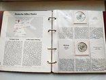 Альбом для немецких таллеров 19 века, фото №7