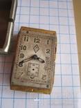 Старинные наручные женские часы 3 шт., фото №4