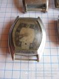 Старинные наручные женские часы 3 шт., фото №6