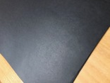 Черная бумага 50 листов А4 формат фото 5