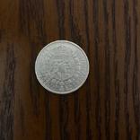 2 Крони 1910р. Швеція. Срібло., фото №3