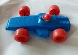 Гоночная машина, фото №2