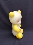 Пластмассовый медвежонок  СССР 26 см, фото №8