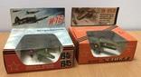 Самолеты СССР И-16 и И-153, фото №2