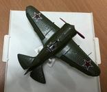 Самолеты СССР И-16 и И-153, фото №10