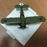 Самолеты СССР И-16 и И-153, фото №13