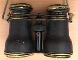 Старинный бинокль., фото №3