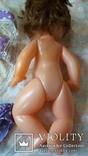 Кукла СССР младенец в родной одежде, фото №5