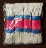 Резинка для одежды 4 мотка, фото №3